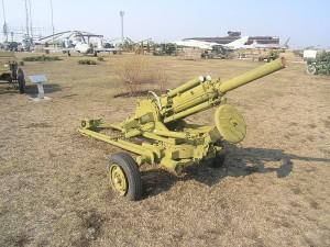 82-мм автоматический миномет 2Б9 «Василек»